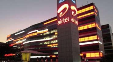 Bharti Airtel Limited